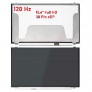 15.6'' Full HD 1920x1080 120HZ N156HHE-GA1 Notebook Lcd - 30 Pin Slim Led