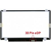14.0'' Wxga HD 1366x768 Parlak B140XTN02.9 Notebook Lcd - 30 Pin 14-inch Slim LedFlaş